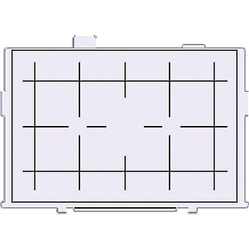 Canon Ee-D Grid-type Focusing Screen