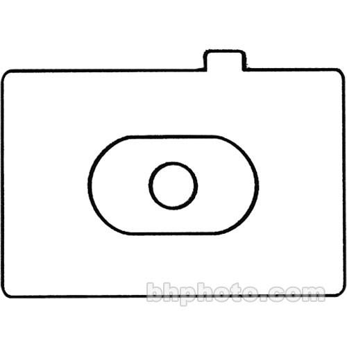 Canon Super Precision Matte Ec-S Interchangeable Focusing Screen