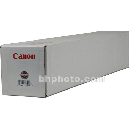 "Canon Glossy Photographic Paper 24.0"" x 100' Roll (240 GSM)"