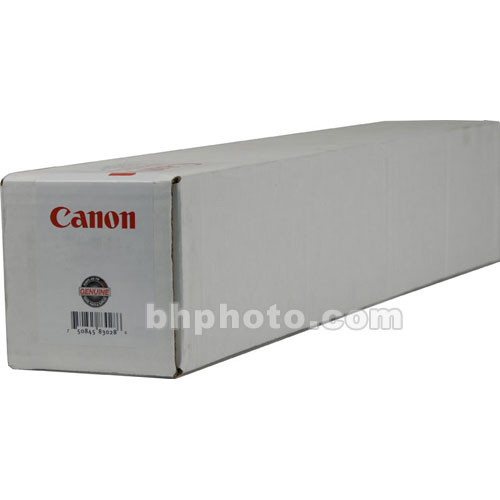 "Canon Glossy Photographic Paper 36.0"" x 100' Roll (240 GSM)"