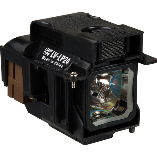 Canon LV-LP24 Projector Replacement Lamp