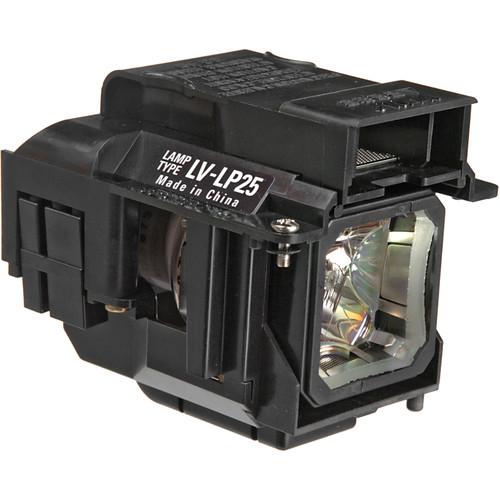 Canon LV-LP25 Projector Replacement Lamp