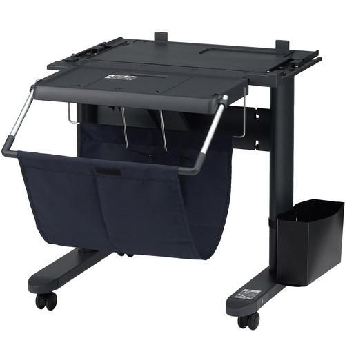 Canon ST-25 Printer Stand For imagePROGRAF iPF605 Printer