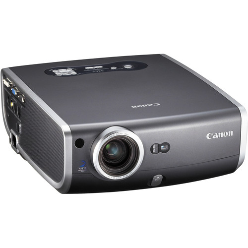 Canon Realis SX60 Multimedia Projector