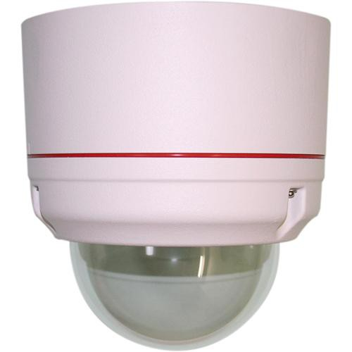 "Canon 5"" Clear Vandal Resistant Dome"