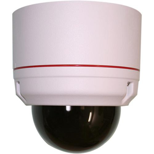 "Canon 5"" Tinted Vandal Resistant Dome"