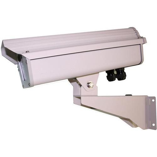 Canon OWH1-P Outdoor Wall/Pole Housing for VB-C50Fi Camera