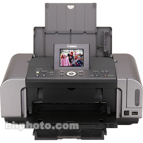 Canon Pixma iP6700D Inkjet Printer