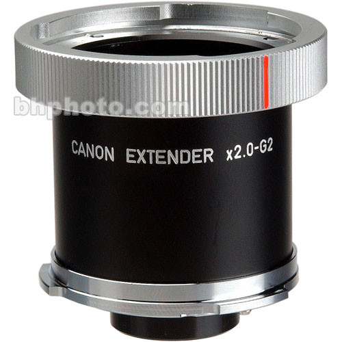 Canon 2.0XB4 2x Extender Lens (B4 Mount)