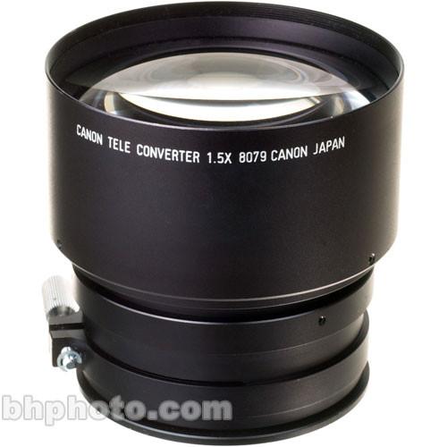 Canon T15-II 1.5x Tele-Side Converter