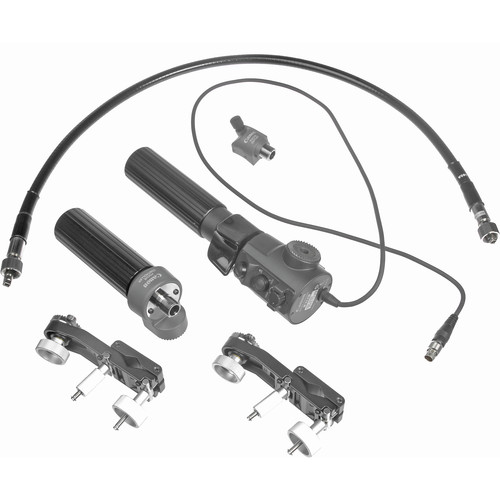 Canon MS-210D Semi Servo Kit
