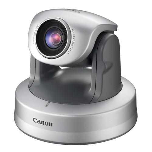 Canon VB-C300 Wide Angle PTZ Network Camera