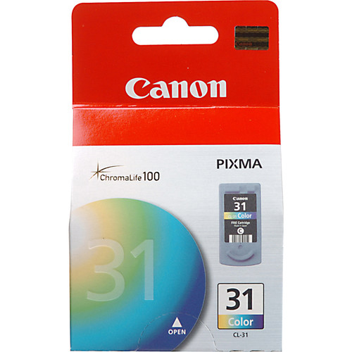 Canon CL-31 Tri-Color Ink Tank