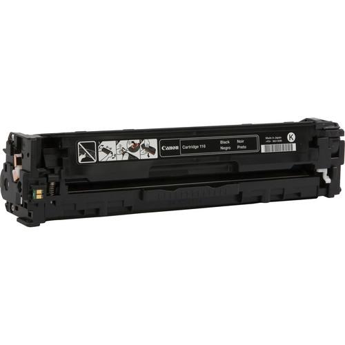 Canon 116 Black Toner Cartridge