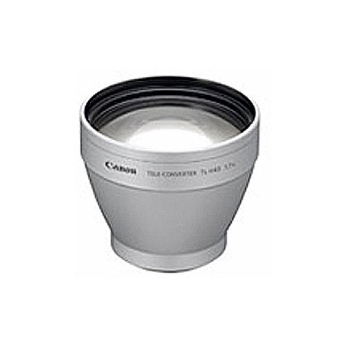 Canon TL-H43 43mm 1.7x Telephoto Lens