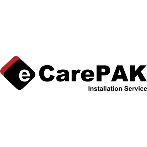 "Canon eCarePAK Printer Installation Service For Units 36"" & Under"