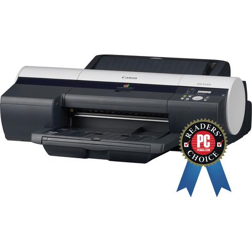 Canon imagePROGRAF iPF5100 Large Format Printer