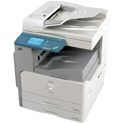 Canon imageCLASS MF7480 Network Monochrome All-in-One Laser Printer