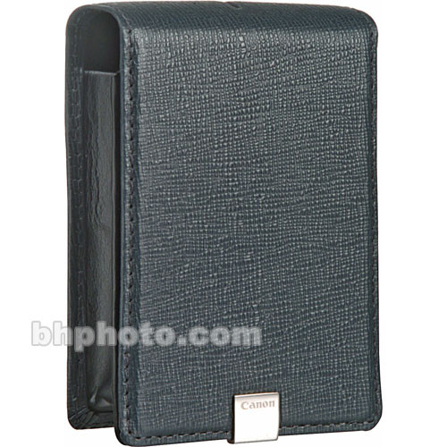 Canon PSC-1000 Leather Case (Grey)