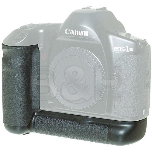 Canon BP-E1 Battery Pack for EOS 1, 1N, 1V  & EOS 3 Cameras