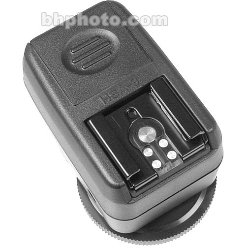 Canon TTL Hot Shoe Adapter 3 - TTL Multiple Flash Off-Camera Hot Shoe Adapter