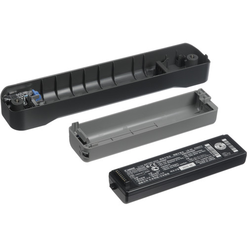Canon LK-62 Rechargeable Lithium-Ion Battery Kit