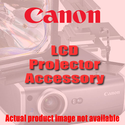 Canon LV-CL13  Ceiling Mount Adapater for LV-7585
