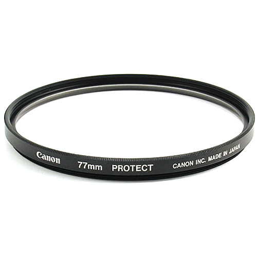 Canon 77mm UV Protector Filter