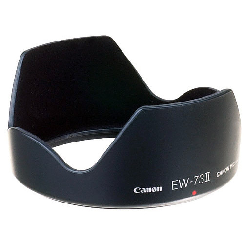 Canon EW-73II Lens Hood for EF 24-85mm f/3.5-4.5 Lens