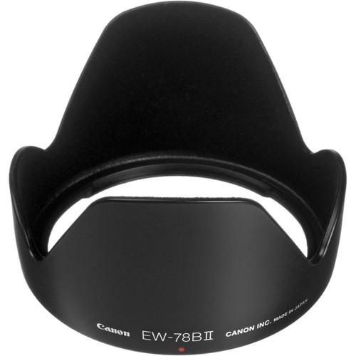 Canon EW-78B II Lens Hood