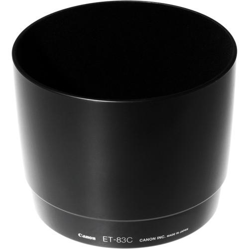 Canon ET-83C Lens Hood for EF 100-400mm f/4.5-5.6L IS Lens