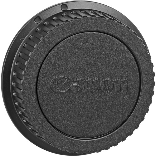 Canon Lens Dust Cap E (Rear)