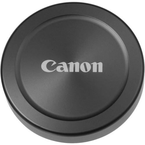 Canon E-73 Lens Cap for EF 15mm f/2.8 Fisheye