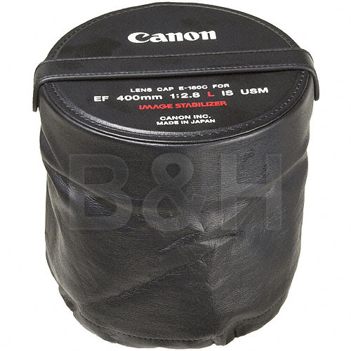 Canon E-180C Lens Cap for 400mm f/2.8L IS USM & 800mm f/5.6L IS Lens