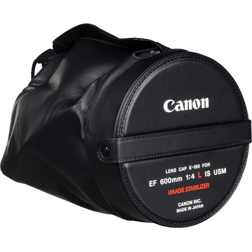 Canon E-185 Lens Cap for EF 600mm f/4L IS USM