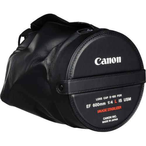 Canon E-185 Lens Cap