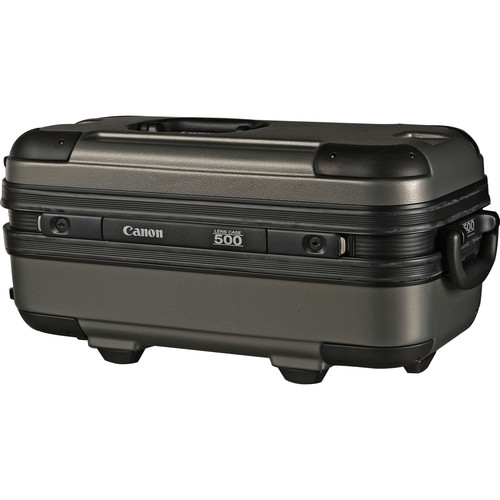 Canon Carrying Case 500 - for Canon EF 500mm f/4.0L IS USM Lens (Replacement)
