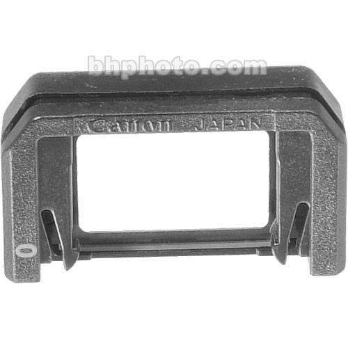 Canon 0 Diopter E for Most EOS Cameras