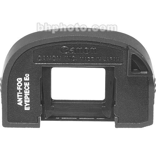 Canon Ec Anti-Fog Eyepiece for EOS 1 Series (Film and Digital Models) Cameras
