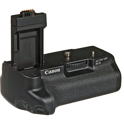 Canon BG-E5 Battery Grip