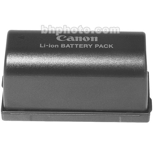 Canon BP-617 Lithium-Ion Battery Pack - 7.2v, 1650mAh
