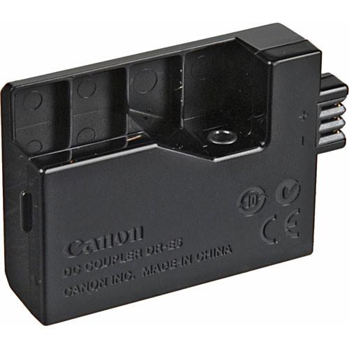 Canon DC Coupler DR-E5