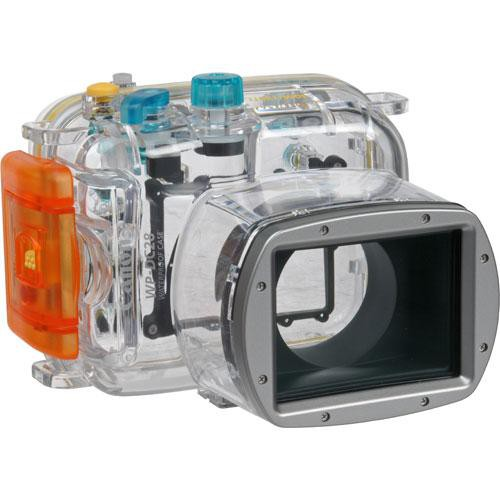 Canon WP-DC28 Case for Canon PowerShot G10