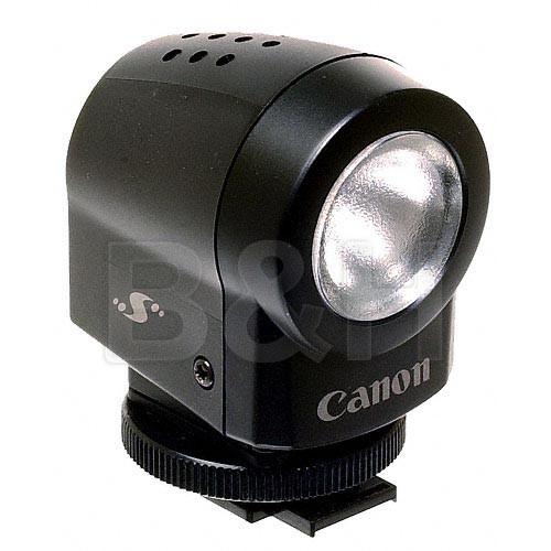 Canon VL-3 On-Camera 3 Watt Video Light