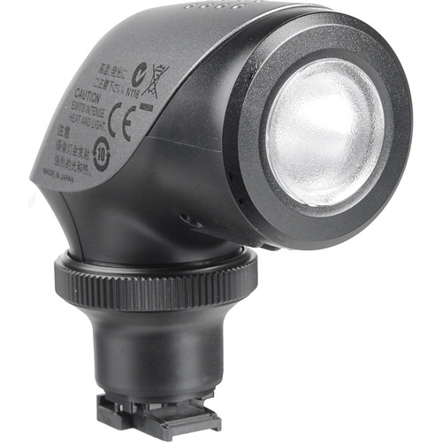 Canon VL-5 On-Camera 5 Watt Video Light