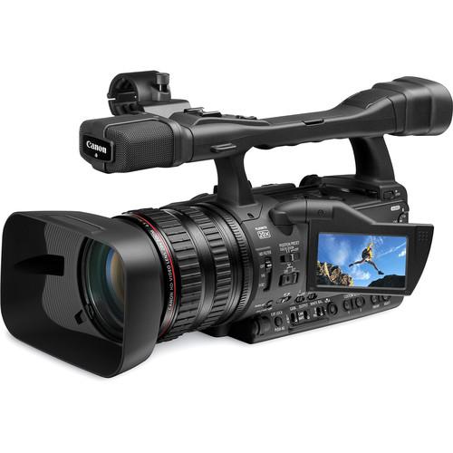 Canon XH-G1s 3CCD HDV Camcorder