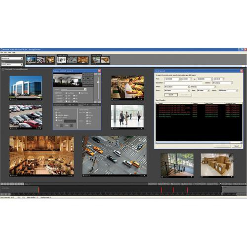 Canon 1 Additional Client License for VK-Lite Recording Software