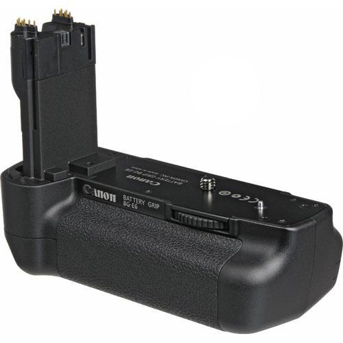 Canon BG-E6 Battery Grip