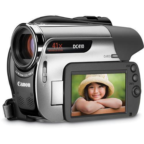 canon dc410 dvd camcorder 3380b001 b h photo video canon dvd camcorder dc201 manual Canon EOS