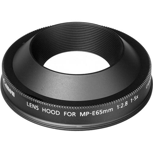 Canon MP-E-65 Lens Hood